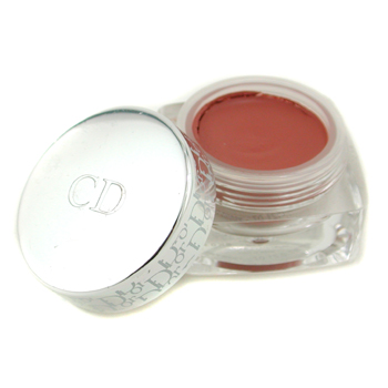 Christian Dior Pro Cheeks Ultra Radiant Colorete - # 455 Must Have Brown ( Sin Embalaje )