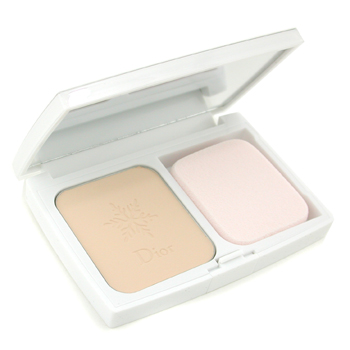 buy Christian Dior DiorSnow White Reveal UV Shield Compact Makeup SPF 30 - # 010 Ivory 10g/0.35oz by Christian Dior skin care shop
