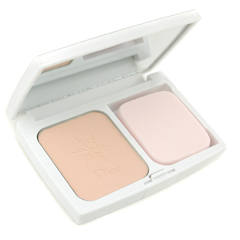 buy Christian Dior DiorSnow White Reveal UV Shield Compact Makeup SPF 30 - # 012 Porcelain 10g/0.35oz by Christian Dior skin care shop