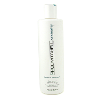 buy Paul Mitchell Awapuhi Shampoo (Super Rich Wash) 500ml/16.9oz by Paul Mitchell skin care shop