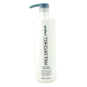 buy Paul Mitchell Hair Repair Treatment (Strengthens and Rebuilds) 500ml/16.9oz by Paul Mitchell skin care shop