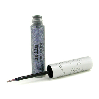 Stila Delineador de Ojos Brillo- #02 Purple Silver