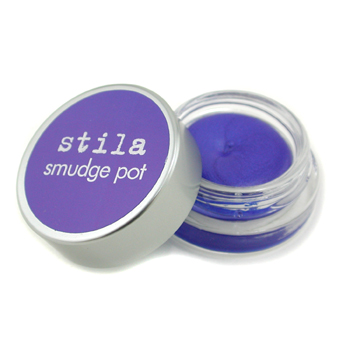 Stila Smudge Pots Gel Delineador de Ojos - # 23 Electric Blue
