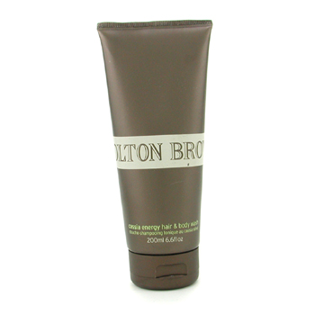 Molton Brown Cassia Energy Gel Corporal y Cabello