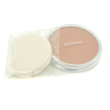 Kanebo Sensai Cellular Performance Total Finish Base Maquillaje SPF15 Refill - TF13 Warm Beige