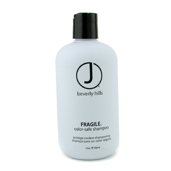 buy J Beverly Hills Fragile Color-Safe Shampoo 350ml/12oz by J Beverly Hills skin care shop