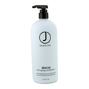 buy J Beverly Hills Rescue Anti-Aging Conditioner 1000ml/32oz by J Beverly Hills skin care shop