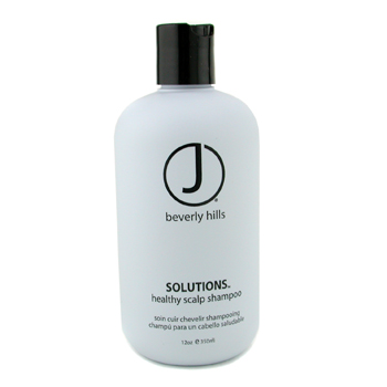 buy J Beverly Hills Solutions Healthy Scalp Shampoo 350ml/12oz by J Beverly Hills skin care shop