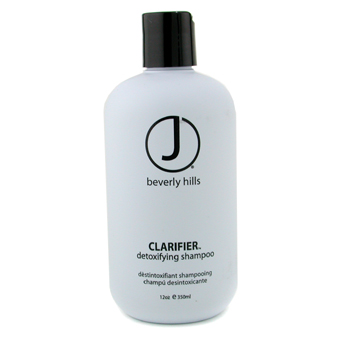 buy J Beverly Hills Clarifier Detoxifying Shampoo 350ml/12oz by J Beverly Hills skin care shop