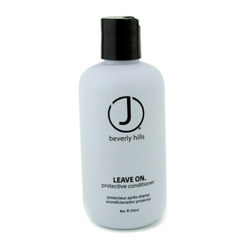 buy J Beverly Hills Leave On Protective Conditioner 250ml/8oz by J Beverly Hills skin care shop