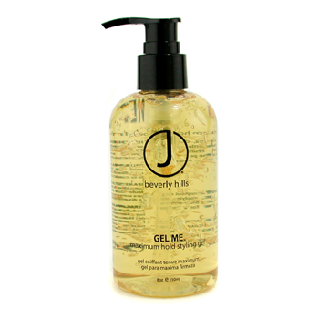 buy J Beverly Hills Gel Me Maximum Hold Styling Gel 250ml/8oz by J Beverly Hills skin care shop