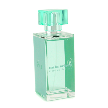 buy Mila Schon Time Collection '80 Eau De Parfum Spray 100ml/3.4oz  skin care shop