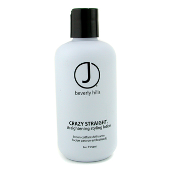 buy J Beverly Hills Crazy Straight Straightening Styling Lotion 250ml/8oz by J Beverly Hills skin care shop