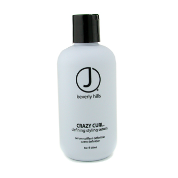 buy J Beverly Hills Crazy Curl Defining Styling Serum 250ml/8oz by J Beverly Hills skin care shop