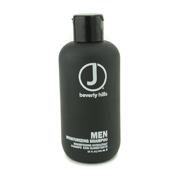 buy J Beverly Hills Men Moisturizing Shampoo 350ml/12oz by J Beverly Hills skin care shop