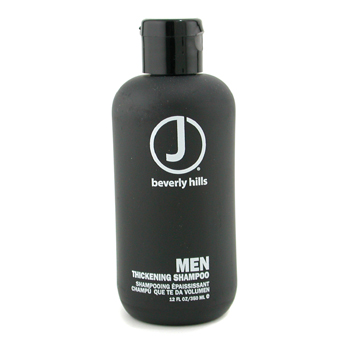 J Beverly Hills Men Champú Fortalecedor