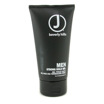 buy J Beverly Hills Men Strong Hold Gel 150ml/5oz by J Beverly Hills skin care shop