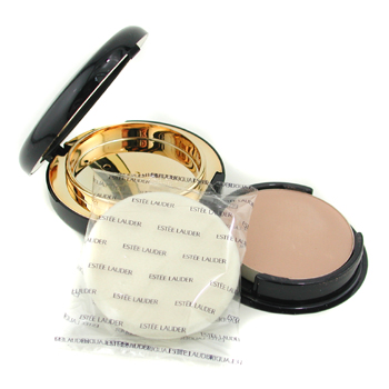 Estee Lauder Double Wear Stay In Place Dual Effect Powder Maquillaje Polvos - No. 4 Pebble