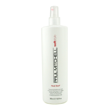 buy Paul Mitchell Heat Seal Thermal Protection and Style (For All Hair Types) 500ml/16.9oz by Paul Mitchell skin care shop