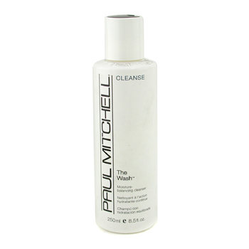 buy Paul Mitchell The Wash (Moisture Balancing Shampoo) 300ml/10.14oz by Paul Mitchell skin care shop
