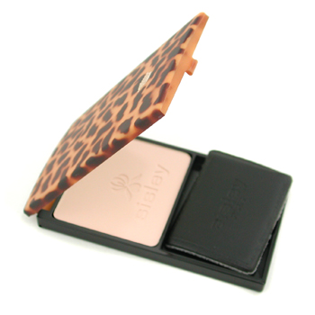 buy Sisley Phyto Poudre Compacte Pressed Powder - #1 Transparente Mate 9g/0.31oz  skin care shop