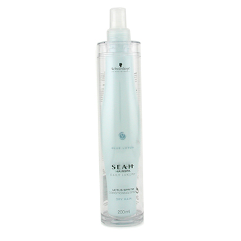 buy Schwarzkopf Seah Lotus Spritz Conditioning Spray (For Dry Hair) 200ml/6.67oz by Schwarzkopf skin care shop