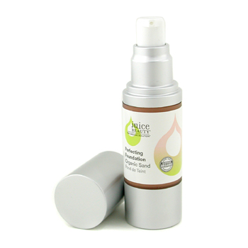 Juice Beauty Perfecting Base Maquillaje Perfeccionadora - Organic Sand