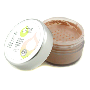 Juice Beauty Refining Finishing Polvos - Organic Tan