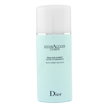 Christian Dior HydrAction Corps Body Sorbet Emulsion Corporal ( Sin Embalaje )