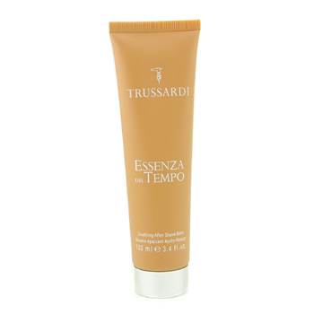 Trussardi Essenza Del Tempo Soothing Bálsamo After Shave