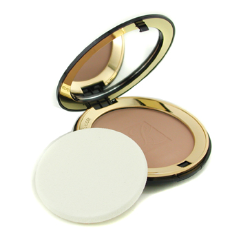 Estee Lauder Double Wear Stay In Place Polvos Maquillaje SPF10 - No. 24 Suede