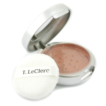 buy T. LeClerc Loose Powder Travel Box - Soleil Mat (New Packaging) 7g/0.24oz by T. LeClerc skin care shop