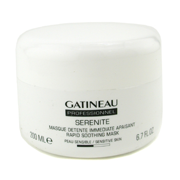 buy Gatineau Serenite Rapid Soothing Mask - Sensitive Skin (Salon Size) 200ml/6.7oz skin care shop