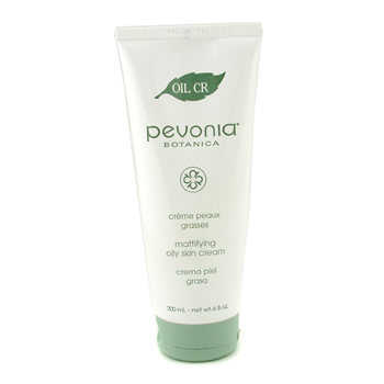 buy Pevonia Botanica Mattifying Oily Skin Cream  (Salon Size) 200ml/6.8oz  skin care shop