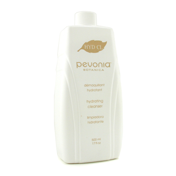 buy Pevonia Botanica Hydrating Cleanser (Salon Size) 500ml/17oz  skin care shop