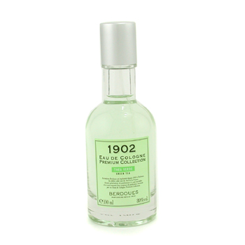 buy Berdoues Green Tea Eau De Cologne Spray 100ml/3.3oz  skin care shop