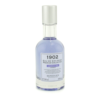 buy Berdoues Lavender Eau De Cologne Spray 100ml/3.3oz  skin care shop