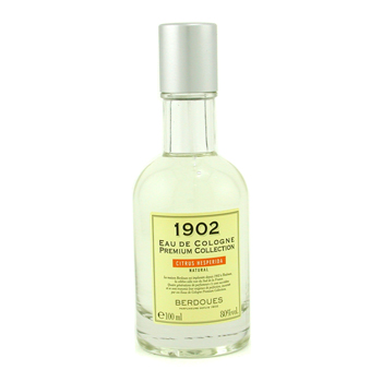 buy Berdoues Natural Eau De Cologne Spray 100ml/3.3oz  skin care shop