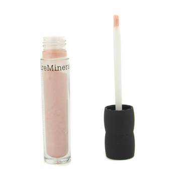 buy Bare Escentuals BareMinerals 100% Natural Lip Gloss - Glazed Donut 4.2ml/0.14oz by Bare Escentuals skin care shop