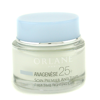 buy Orlane Anagenese 25+ First Time-Fighting Care 50ml/1.7oz  skin care shop