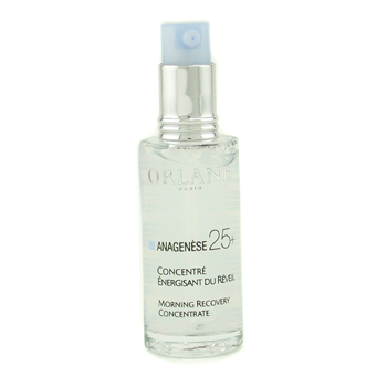 buy Orlane Anagenese 25+ Morning Recovery Concentrate First Time-Fighting Serum 15ml/0.5oz  skin care shop