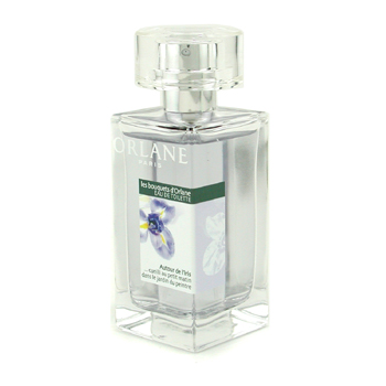 buy Orlane Les Bouquets D'Orlane - Autour De I'Iris Eau De Toilette Spray 50ml/1.7oz  skin care shop