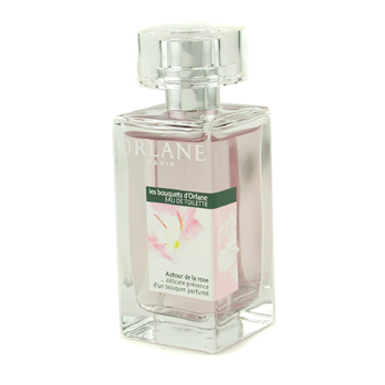 buy Orlane Les Bouquets D'Orlane - Autour De La Rose Eau De Toilette Spray 50ml/1.7oz  skin care shop