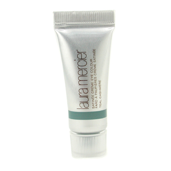 Laura Mercier Satinee Creme Color Ojos - # Teal Cashmere