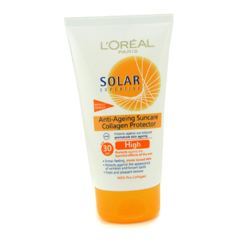 L'Oreal Solar Expertise Anti-Ageing Suncare Collagen Protector SPF30