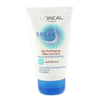 L'Oreal Solar Expertise Tan Prolonging After Sun Care