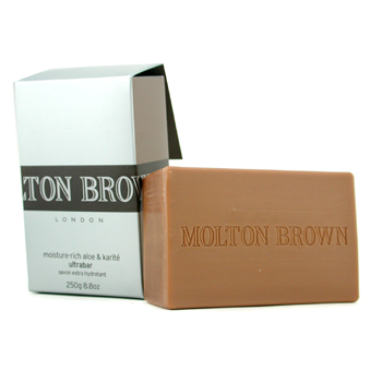 buy Molton Brown Moisture-Rich Aloe & Karite Ultrabar 250g/8.8oz  skin care shop