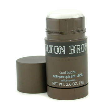 buy Molton Brown Cool Buchu Anti-Perspirant Stick 75g/2.6oz  skin care shop