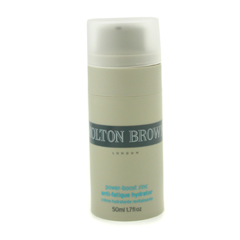 Molton Brown Power Boost Zinc Hidratante Anti Cansancio
