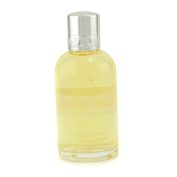 buy Molton Brown Fresh Bushukan Citrus Splash 100ml/3.3oz  skin care shop
